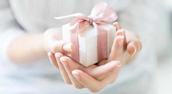 Kundengeschenk & Prämie